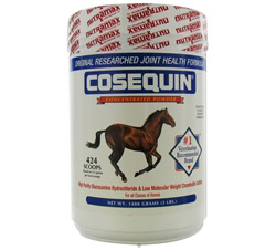 Equine Powder Joint Supplement for Horses