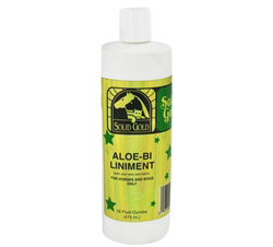 Aloe Bi-Liniment For Horses And Dogs