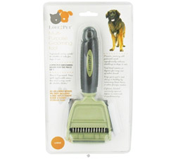 Multi-Purpose Grooming Tool For Dogs & Cats