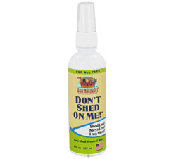 Don't Shed On Me! Anti-Shed Tropical Spray CLEARANCE PRICED