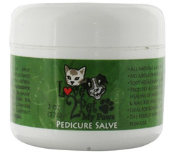 My Paws Pedicure Salve CLEARANCE PRICED