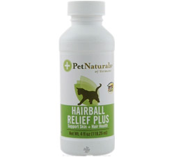 Hairball Relief Plus Support Skin & Hair Health