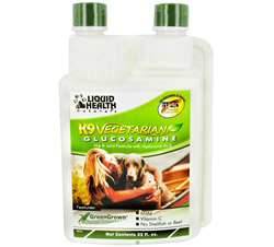 K9 Vegetarian Glucosamine Formerly HA (Hyaluronic Acid)