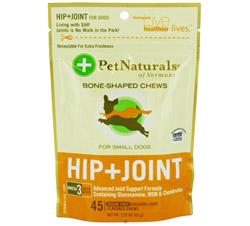 Hip & Joint for Small Dogs Soft Chews