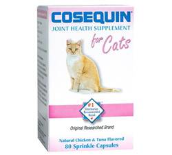 Joint Health Supplement for Cats