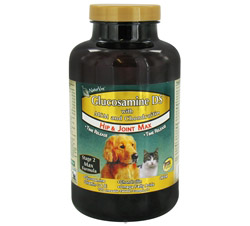 Glucosamine DS with MSM and Chondroitin For Dogs & Cats
