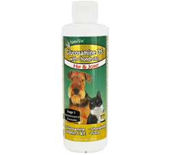 Glucosamine DS with Chondroitin Hip & Joint for Cats & Dogs
