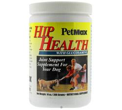 Hip Health with Glucosamine