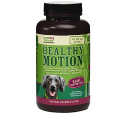 Healthy Motion 30-60 Day Supply Natural Salmon Flavor