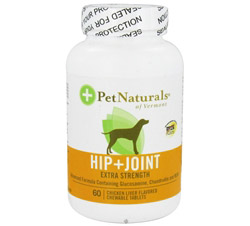 Hip & Joint For Dogs Extra Strength Smoke