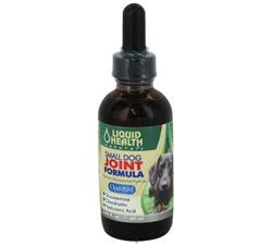 Small Dog Joint Formula Drops