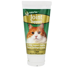 Joint Support Gel For Cats CLEARANCE PRICED