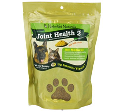 Joint Health Powder Level 2 For Cats & Dogs