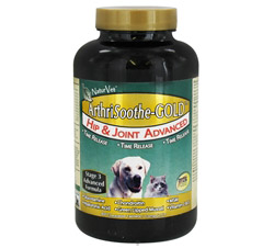 ArthriSoothe Gold For Cats & Dogs CLEARANCE PRICED