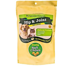 Hip & Joint Soft Chews For Dogs Chicken Flavor CLEARANCE PRICED