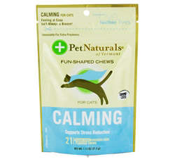 Calming Support for Cats Soft Chews