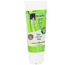 Pet-Ease For Cats Paw-Gel Salmon
