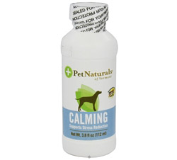 Calming Support Formula for Dogs