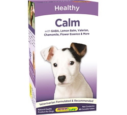 Healthy Calm for Pets (Dogs)