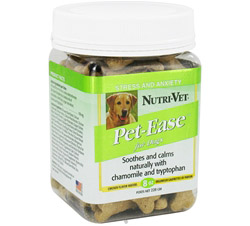 Pet-Ease For Dogs Wafers Chicken