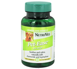 Pet-Ease For Dogs Liver