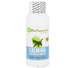 Calming Support for Cats CLEARANCE PRICED