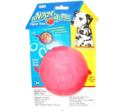 Amaze-A-Ball Treat Puzzler Medium CLEARANCE PRICED