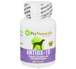 Antiox-10 for Dogs 10 mg.
