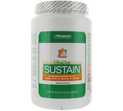 UltraClear SUSTAIN Medical Food