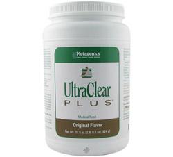 UltraClear Plus Medical Food Original Flavor