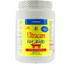 Ultracare for Kids Medical Food Vanilla