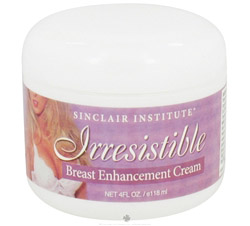 Irresistible Breast Enhancement Cream