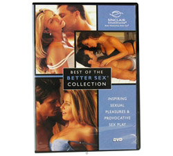 Best Of The Better Sex Collection