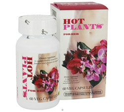 Hot Plants For Her