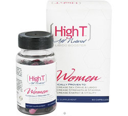 All Natural Libido Booster for Women