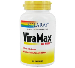 ViraMax For Women
