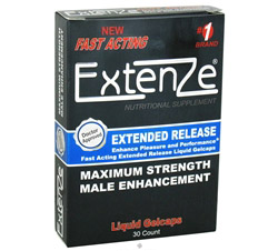 Maximum Strength Male Enhancement Fast Acting Extended Release