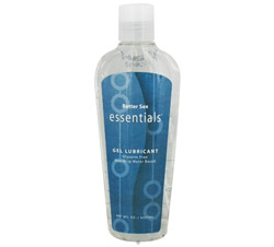 Better Sex Essentials Gel Lubricant