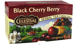 Black Cherry Berry Herb Tea