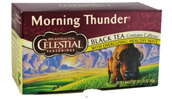 Morning Thunder Tea
