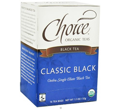Black Tea Classic Black (Formerly Orange Pekoe Cut)