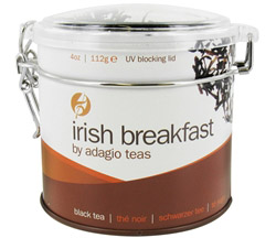 Black Tea Loose Leaf Irish Breakfast