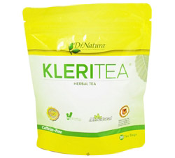 Kleritea Herbal Tea Caffeine-Free