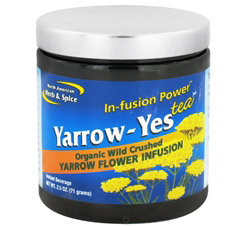 Yarrow-Yes Infusion Power Tea